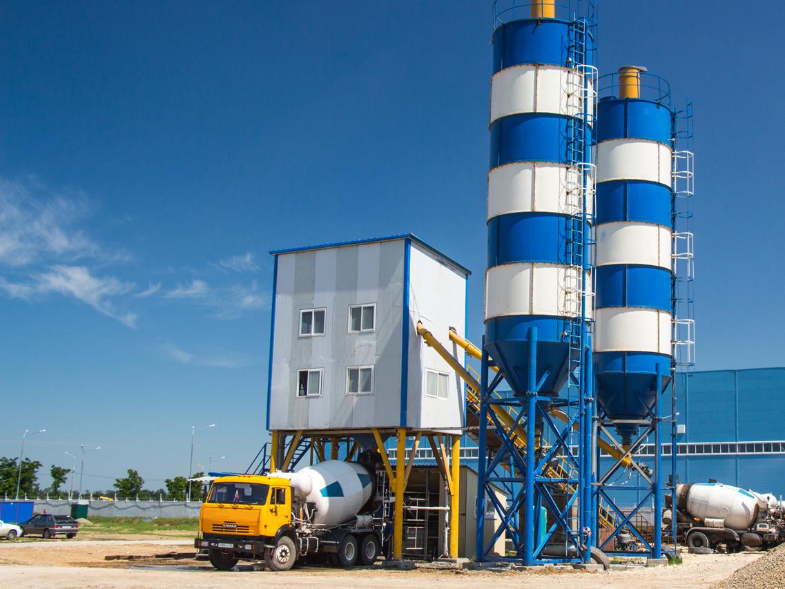 Заводы по бетону в орехово зуево купить бетон в машине